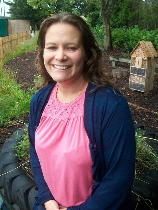 Inclusion Lead - Mrs S Wilson