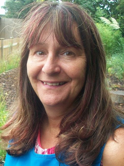 Mrs M Green