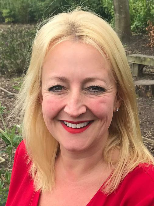 Assistant Head/Early Years - Mrs K Hunniset