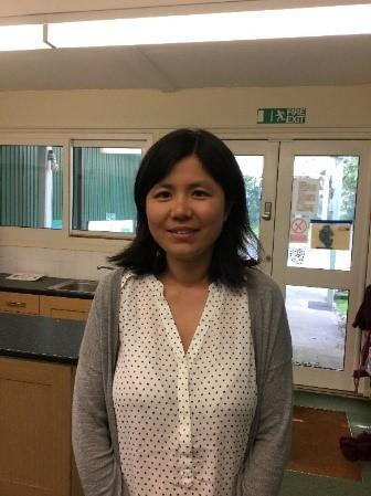 Mrs Wan- Learning Support Assistant