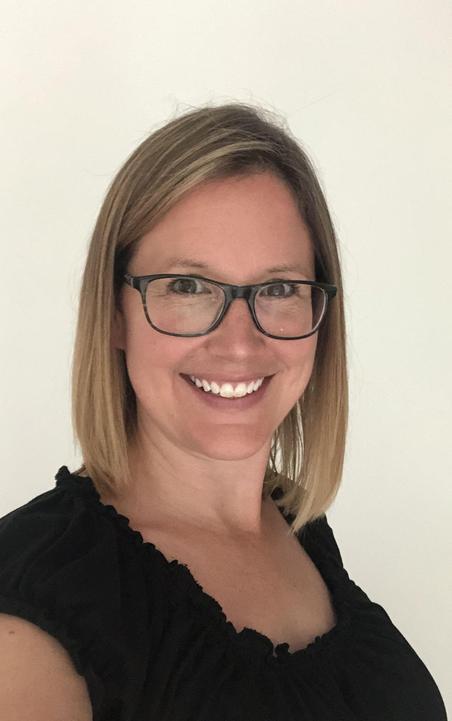 Mrs Kath Stubley is Pupil Premium Lead