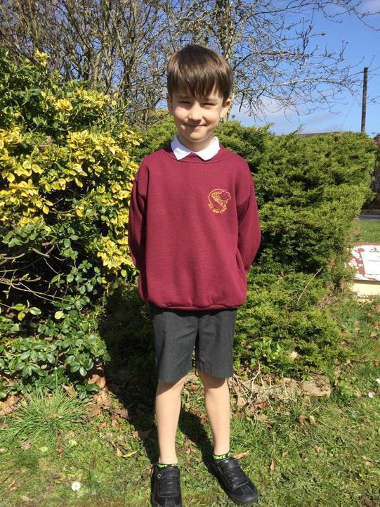 Boys School Uniform - Shorts