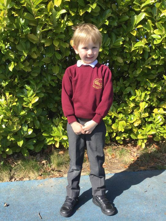 Boys School Uniform - Trousers
