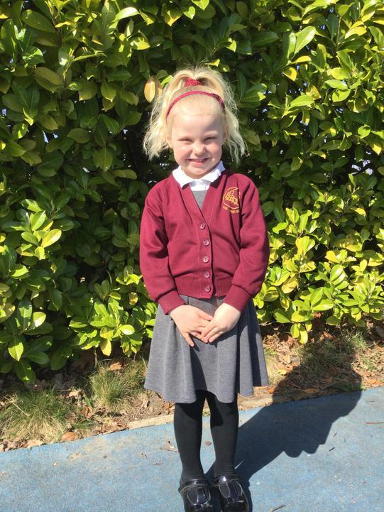 Girls School Uniform - Skirt