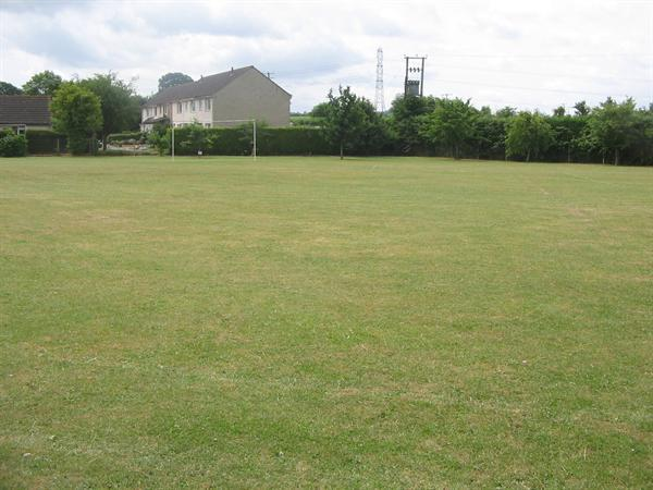 Coxley Primary School Field