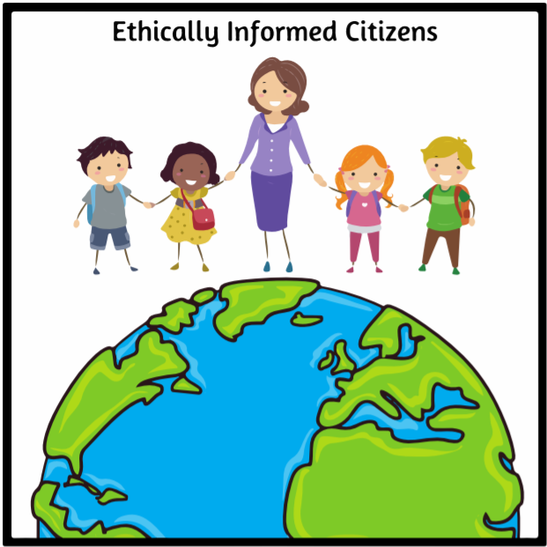 Ethically Informed Citizens