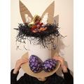 Itol's fantastic bonnet