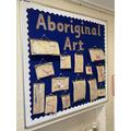 Reception - Aboriginal Art