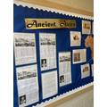 Year Six - Ancient Africa