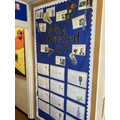 Year Two - Inventions