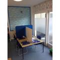 Year 1 'Teach Stations'
