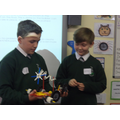 6SS - The winning model!