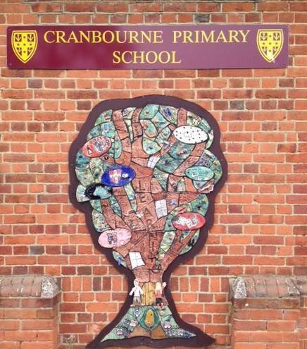 Children's ceramic  work