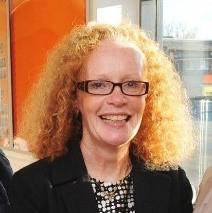 Alison Small - Headteacher