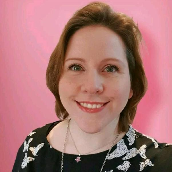 Jayne Gardner-Vice Chair