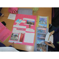 Some learning from our Travel Fayre in January '20