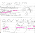 Some great learning about Queen Victoria
