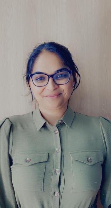 Miss Halai