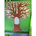 Home help tree .sharing how we help at home.