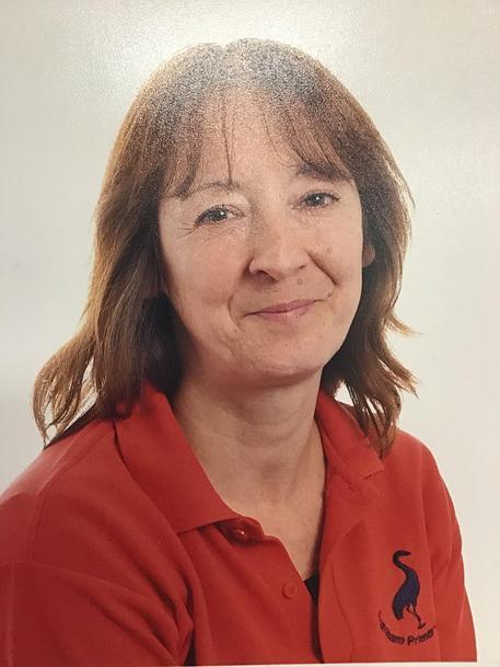 Mrs Edmonds (Ctakins 2 Teacher)
