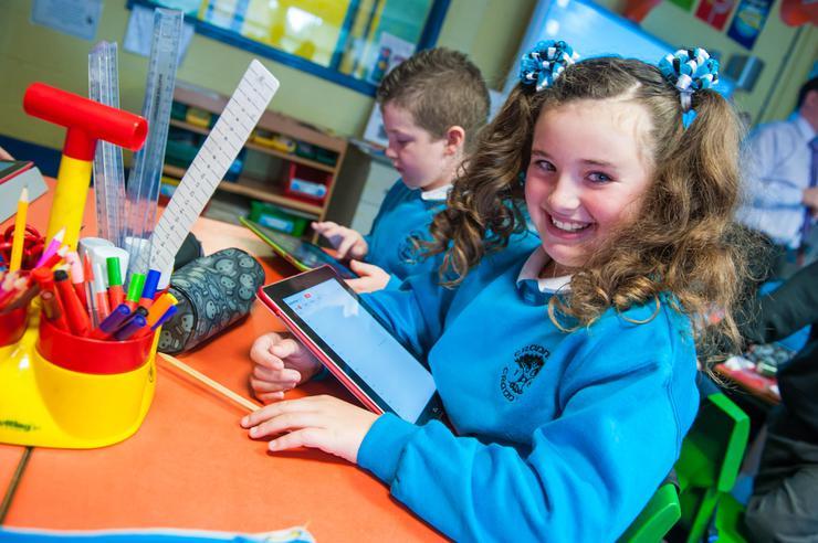 Providing a child-centred education