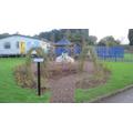 Mrs Hamilton's Legacy Garden