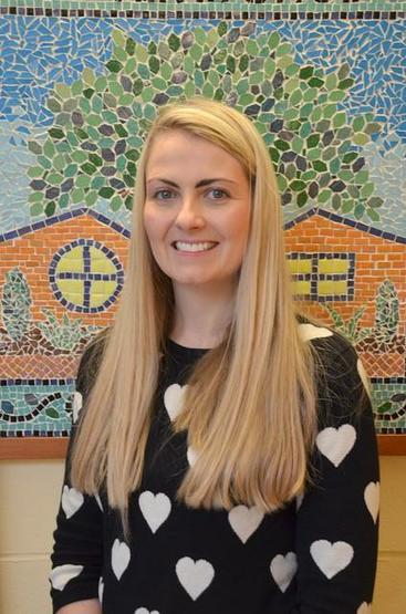 Miss McDowell