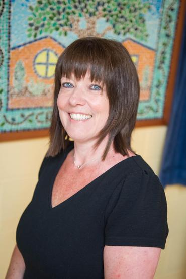 Mrs Mulhern