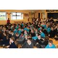 Parent Assemblies