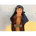 Alisha - Benjamin, cast B