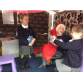 Role Play - Visiting Santa