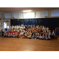 KS1/FS Christmas Play 2016
