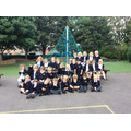 2016/17 Reception Children
