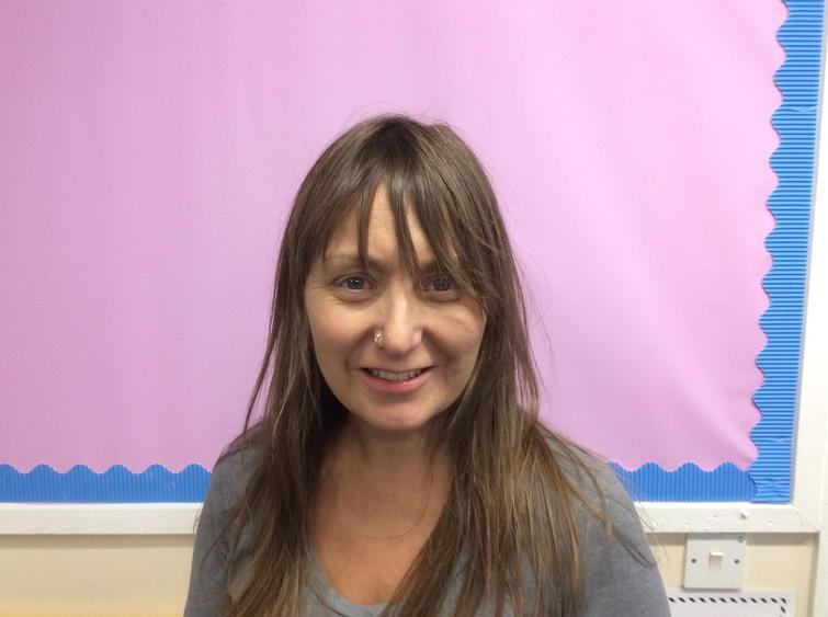 Mrs Cashen - Teaching Assistantant - (Mon, Thurs, Fri)