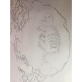 Brilliant drawing HP!