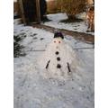 Great snowman IW