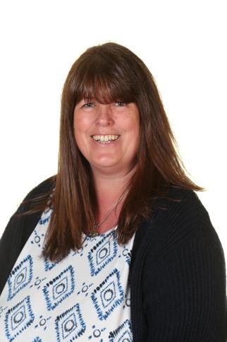 Mrs A Murfitt - Year Three Teacher