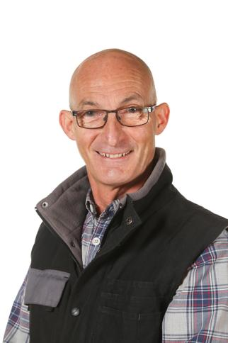 Mr S Wright - Site Manager