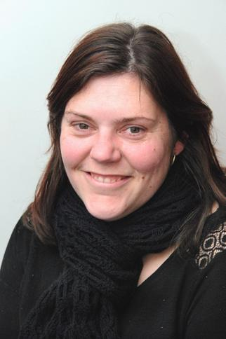 Lisa Harris - Associate Governor
