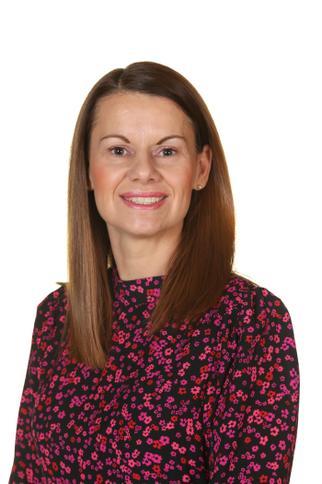 Mrs K Blake - Office Manager