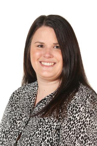 Miss E McBride - KS1 Leader/Year Two Teacher