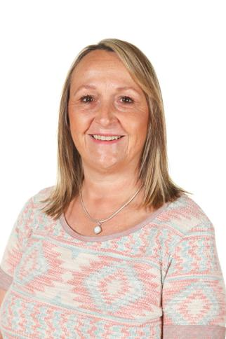 Mrs M Hawkins - Year Four Teaching Assistant