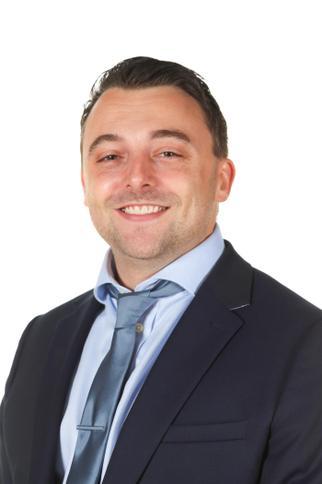 Paul Matthews - DHT staff governor