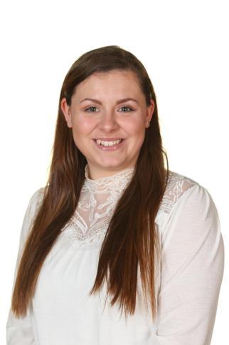 Miss K Burton - FS1 Teaching Assistant