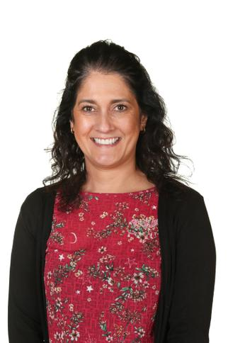 Mrs J Jones - Year One Unqualified Teacher/Teaching Assistant