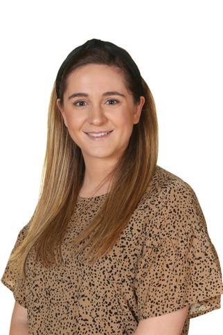 Miss J Richards - FS2 Teaching Assistant