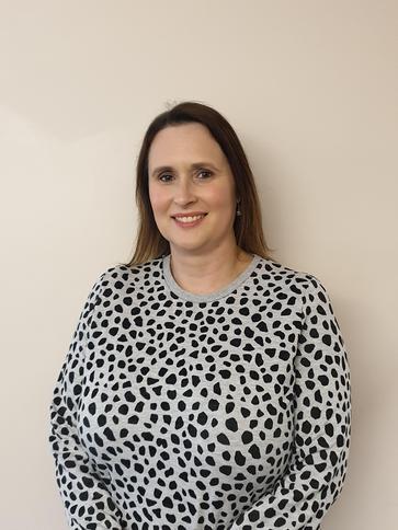 Carly Baines - Parent Governor