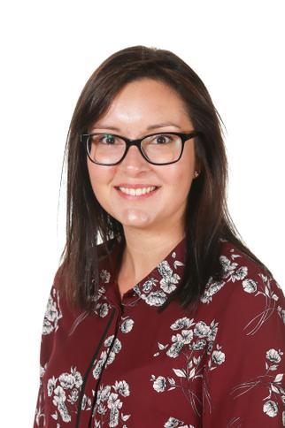 Mrs A McArdle - Year Six Teacher