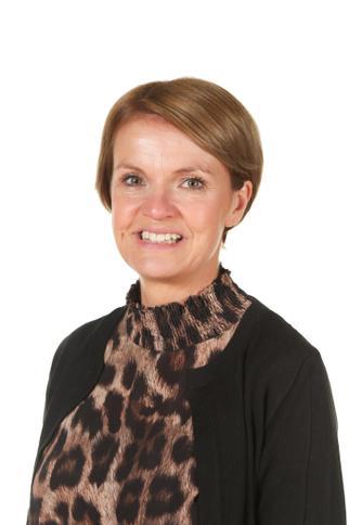 Mrs L Smith - Assistant Headteacher/SENCO
