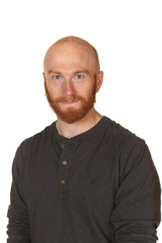 Mr K Dobb - Year Six Teaching Assistant